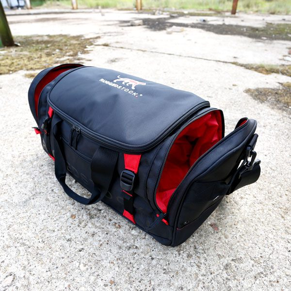 RUGGEDSTOCK Sports Bag Wet Pocket fff50f5780eb3