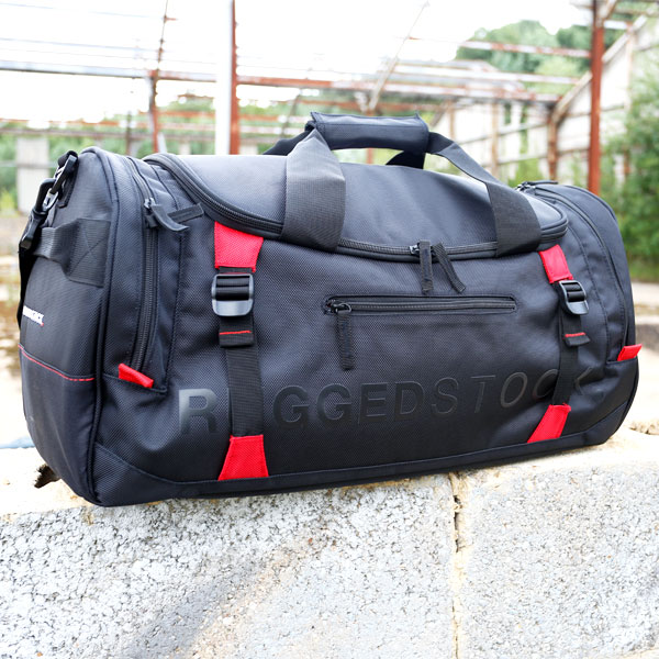 RUGGEDSTOCK Sports Bag